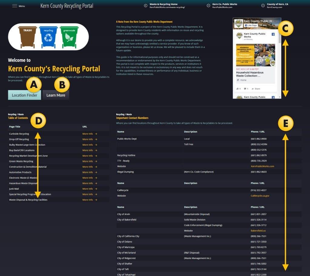 RecyclingPortal_index