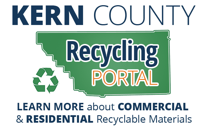 Kern-Recycling-Portal